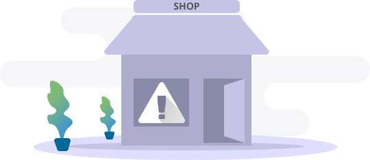 There is no any shop added yet!
